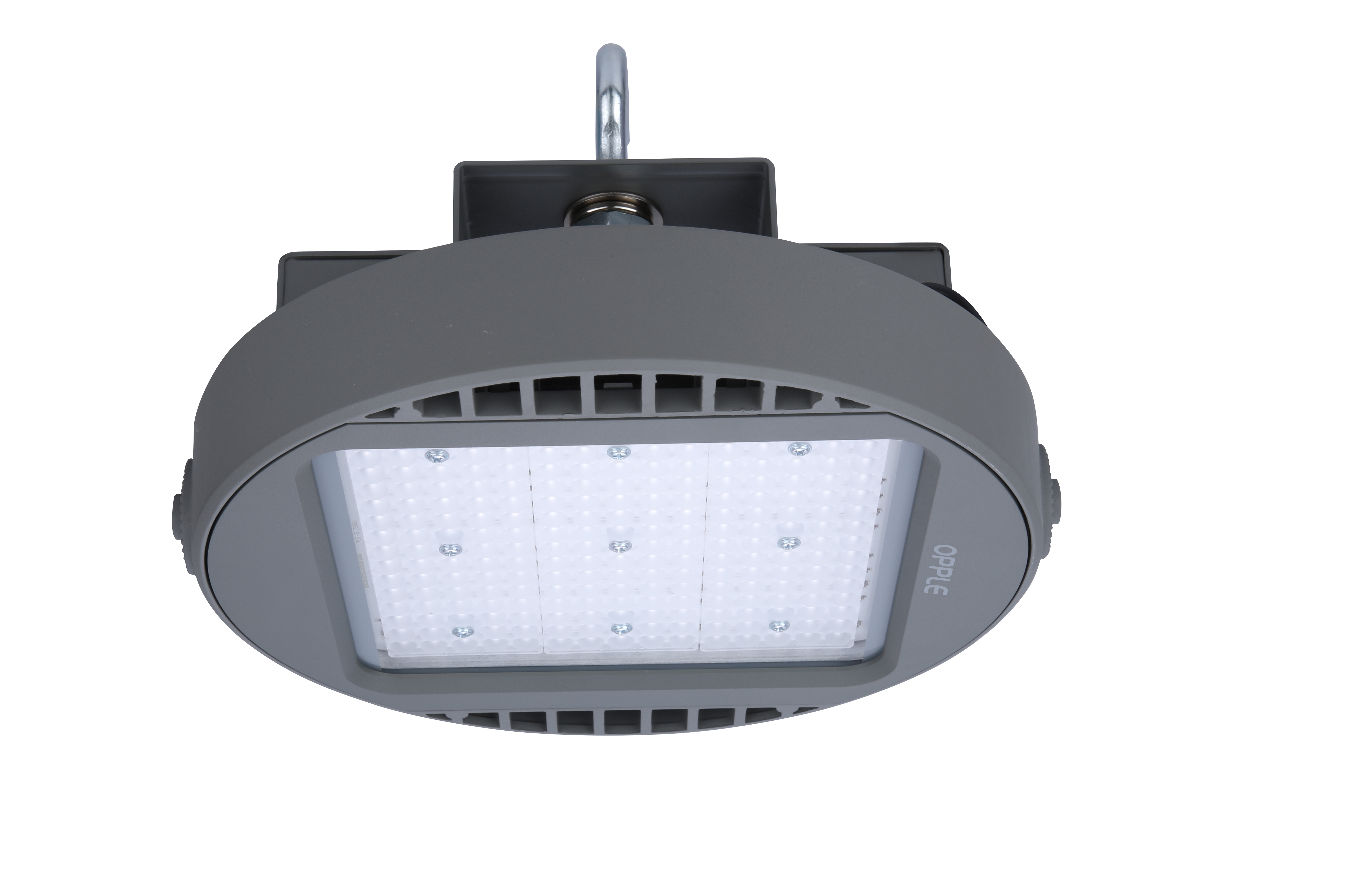 Plafoniere Industriali A Led : Sospensione industriale led perfomer g opple lighting