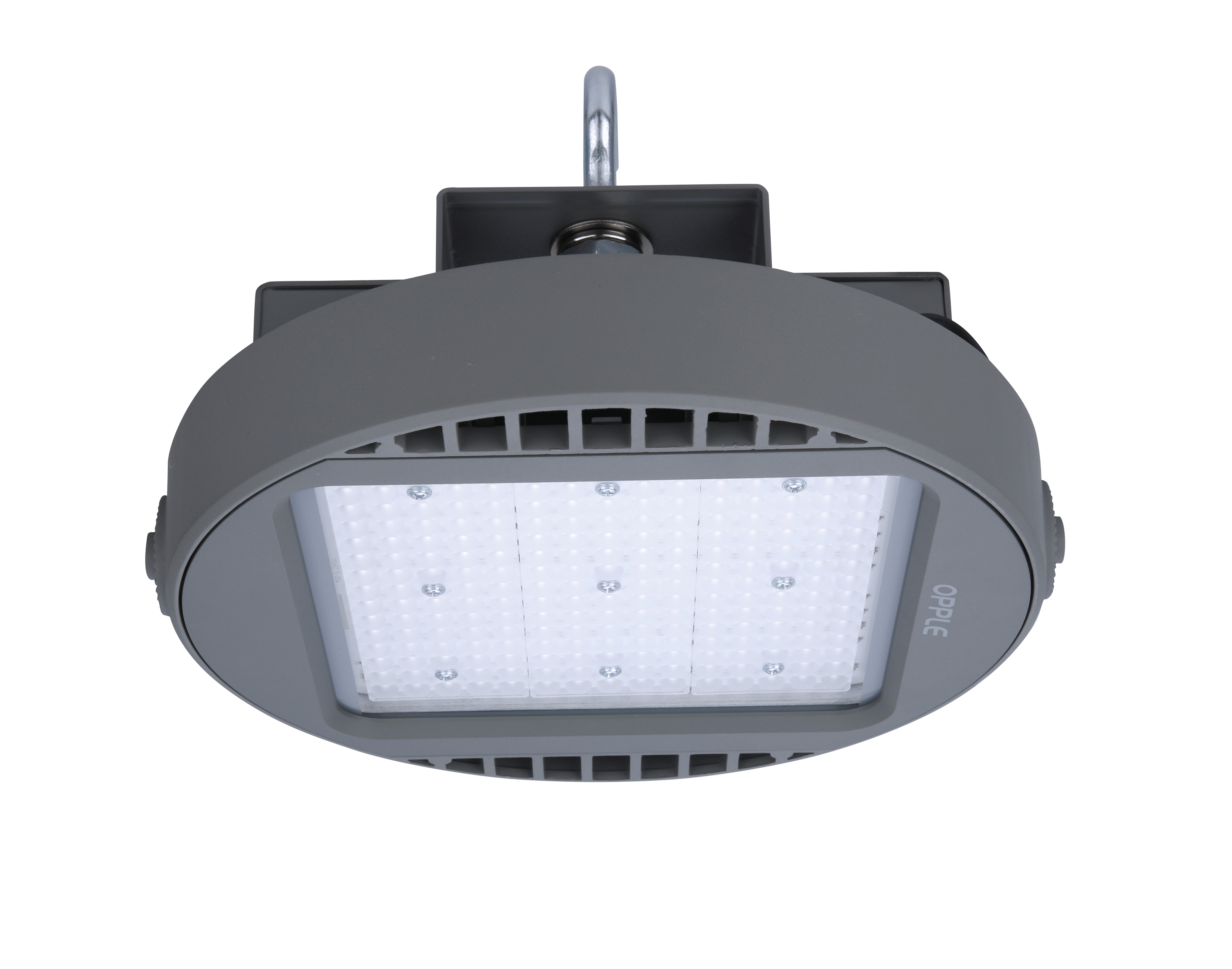 High Bay Lampen : Led highbay performer g opple lighting