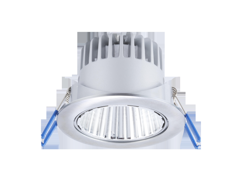 Led Spot Round Adjustable Hq Opple Lighting High Power Driver